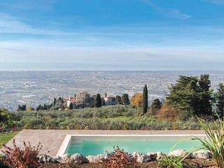Casolare il Sole unique panorama on the coast Pool