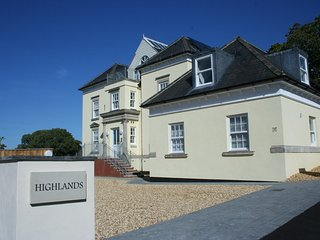 Highlands Apartment 4, Shanklin