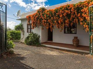 Casa Caldera, Los Llanos de Aridane