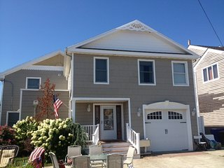 Longport Bayview House for rent