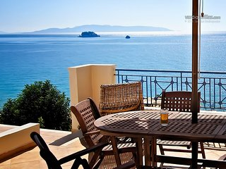 Beach Villa Marco - Sea Front