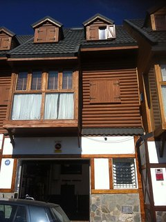 Preciosa y Acogedora Casa en Sierra Nevada con Jacuzzis & Sauna