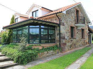 Encantadora casa en Parbayón, Renedo