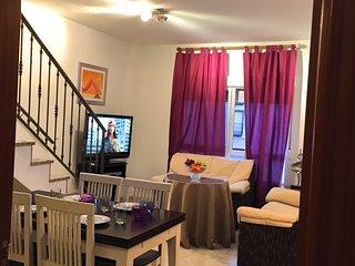 Apartamento  Vacacional en Baeza 6 personas