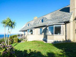 CRAGFORD, amazing sea views, sauna, home cinema, Sennen Cove, Ref 927273