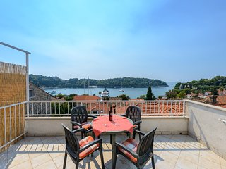 Lovely Sea view Apartment in the heart of Cavtat 1