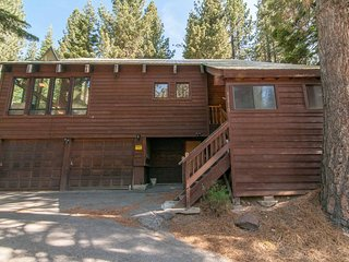 Edmunds - Truckee Home
