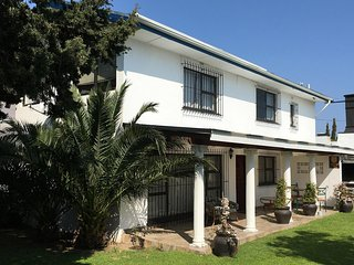 Jasmine Cottage, Gordon's Bay