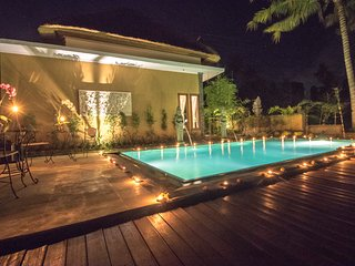 Junjungan Serenity  Villas & Spa Private Villa