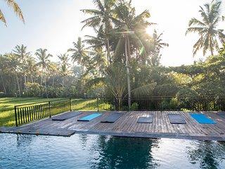 Junjungan Serenity  Villas & Spa Private Villa