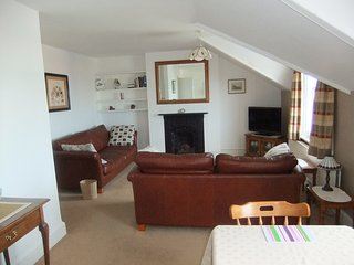Charming seaside apartment in Walmer, Deal, kent