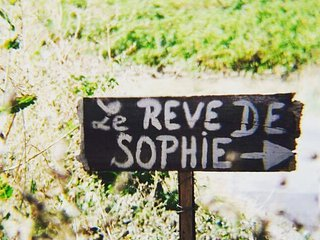 """"""" Le rêve de Sophie """"pres de Carcassonne, Brezilhac"""