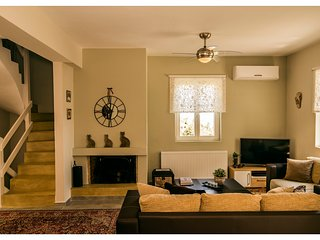Villa Ruby- Warm and cozy, Zagora