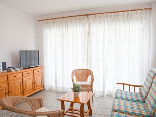 50 mts de la playa, Oliva, apartamento para 6 - OD_2