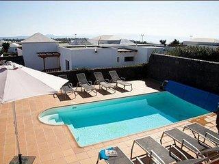 Villa en Playa Blanca, Lanzarote 103695, Yaiza
