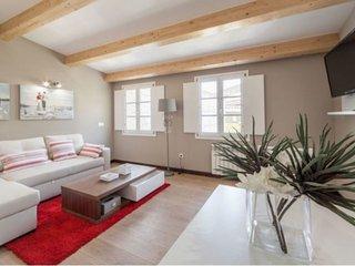 Apartment in Santiago de Compostela, 103764