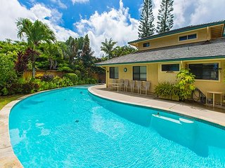 2 Bedroom House w/Private Pool. Call NOW or email for FAST Custom quotes!