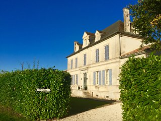 Wellness B&B, Saint Germain de Vibrac