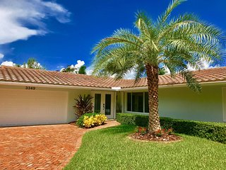 Casa Coconut, Fort Lauderdale