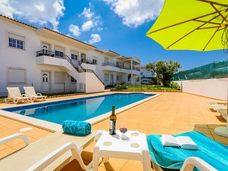 RC-Pata Residence! Apartment B in Albufeira 5 min Falesia beach