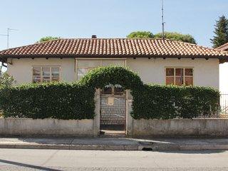 La Casetta - luminosa e confortevole con giardino, Monfalcone