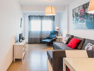 Apartamento Fernandez Ladreda