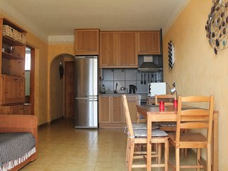 Nice One Bedroom Apt with a large sunny terrace, Los Cristianos