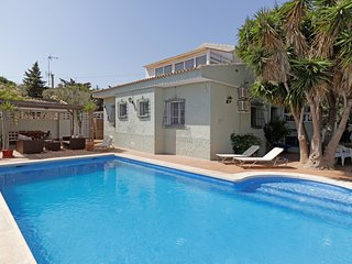 Wonderful Mediterranean family home, Cabo de Palos