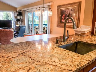 Huge remodeled platinum 3/3 condo 4459 Timber Falls Ct, #1805, Vail, CO 81657