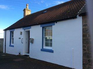 Fidra Cottage, Anstruther