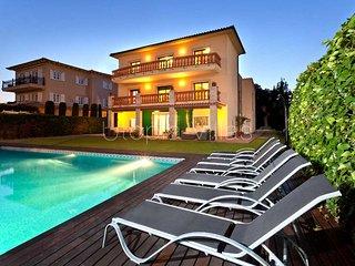 Villa Lola, Sitges