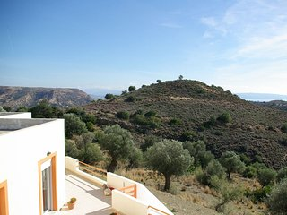 Holidayhouse for 8 Persons, hills of Agia Galini