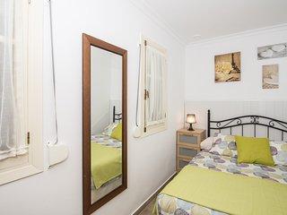 Apartamento FEDUCHY-Cádiz, Cadiz