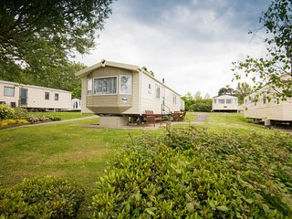 Valley View 27 at Combe Haven Holiday Park