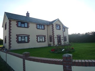 Green Park Farm  Burnards  House  (Self-Catering), Holsworthy