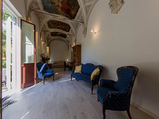 RESIDENZA D'EPOCA PALAZZO RIBLET -  3 BEDROOMS, Florence