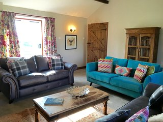 Orsedd Wen Cottage, Betws-y-Coed, Snowdonia National Park. Sleeps 6