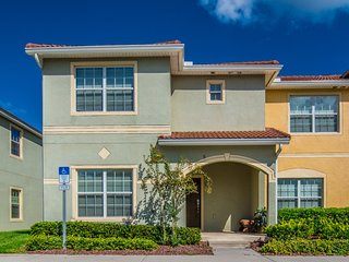 Amazing Townhome! - Paradise Palms - 8925CP