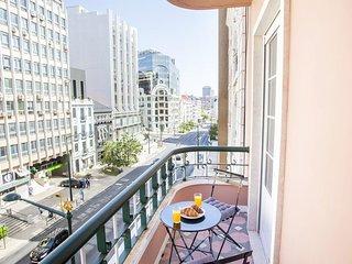 Central Lisbon New Apartment