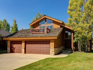 Large 5BR, 3BA Park City House Near Tanger Outlets, Park City Resort, Slopes