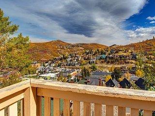 Amazing 4 Bedroom property still open for Sundance w Hot Tub