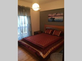 Fully Equipped 2 bedroom Apartment