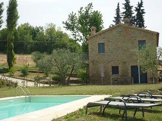 Bienvenue a la Casa Bella Vista!