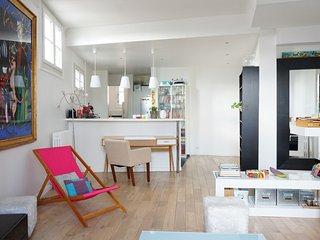 216074 - Avenue de Lamballe Paris 16, Boulogne-Billancourt