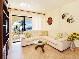 2nd floor awesome direct ocean views! (Xh7114), Playa del Carmen