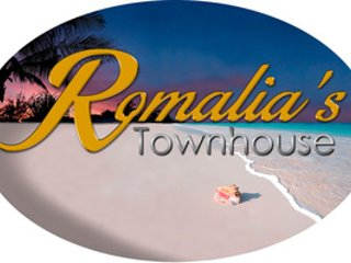 Romalia's Townhouse, Suite 2, Dunmore Town