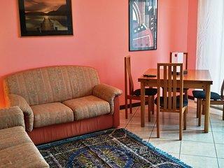 Accogliente appartamento bilocale a Milano, Milaan