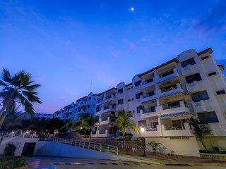 Apartamento en Balcones de Costa Azul, Santa Marta