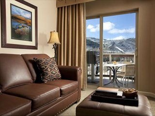 Sheraton Mountain Vista Villas Presidents Week 2018 available