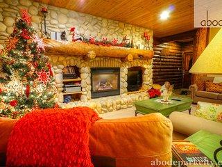 Abode at Black Bear, Park City